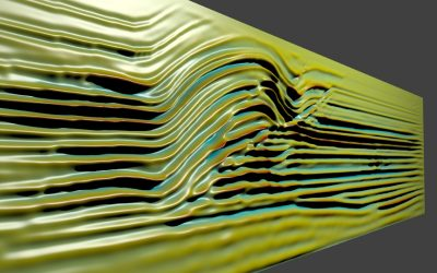 Heterogeneous Map-Reduce: Seismic Imaging Application (Part 2/3)